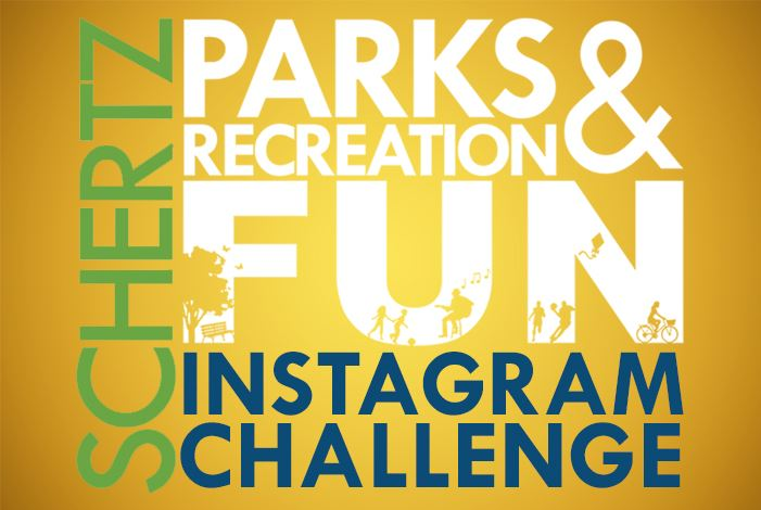 Parks Instagram Challenge Web Graphic