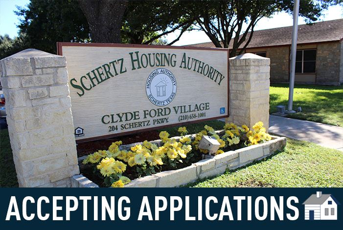 Schertz Housing Authority