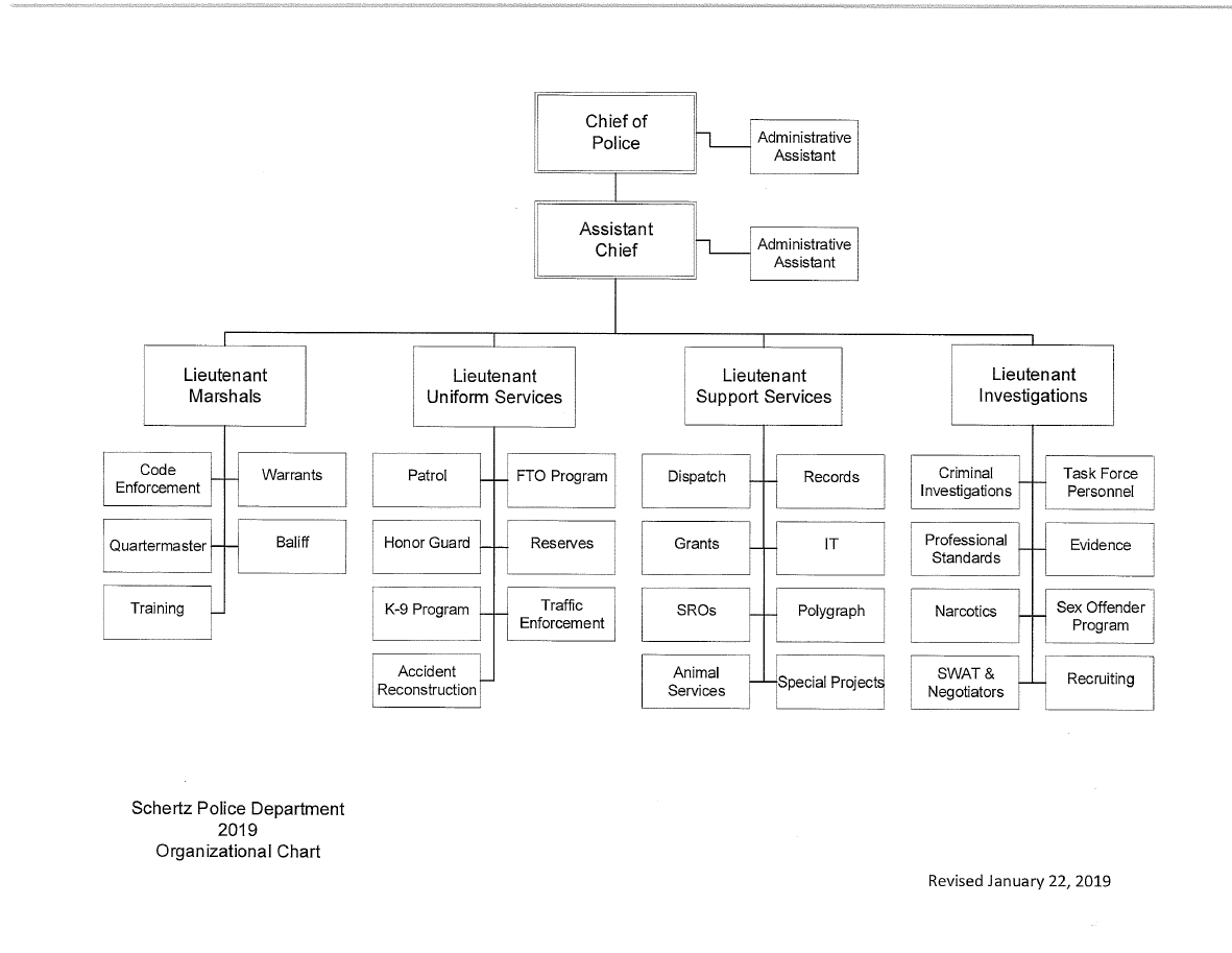 Org Chart Updated 1_2019