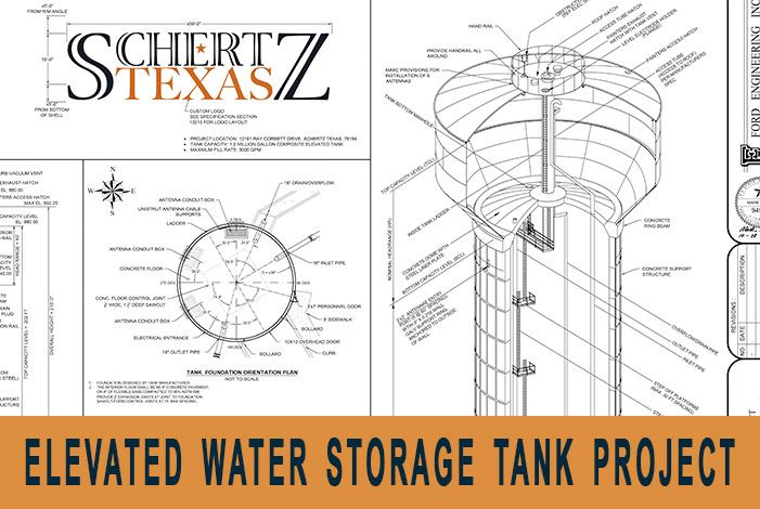 elevated-water-storage-tank-project