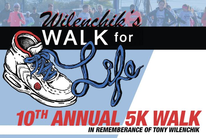 Wilenchik Walk for Life 2018
