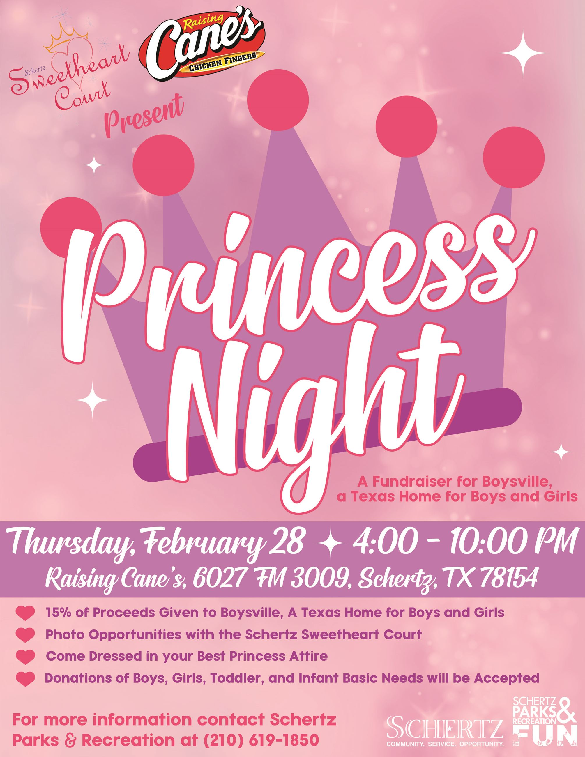 Princess Night