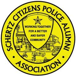 Citizens Police Academy Patch