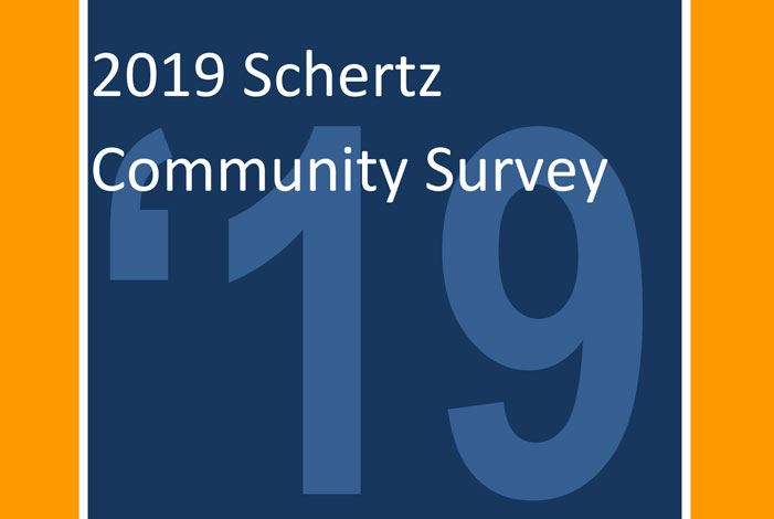 2019 Citizen Survey News Flash Graphic